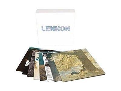 John Lennon - vinyl box
