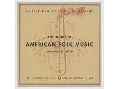Harry Smith - Anthology of American Folk Music
