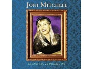 JONI MITCHELL - THE WELLS & FARGO THEATER
