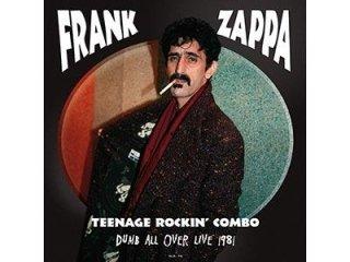 FRANK ZAPPA - TEENAGE ROCKIN' COMBO