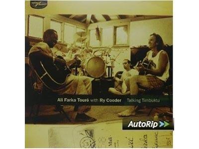 Ali Farka Touré & Ry Cooder - Talking Timbuktu