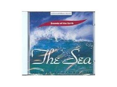 SOUNDS OF THE EARTH - THE SEA