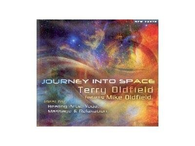 OLDFIELD TERRY / OLDFIELD MIKE - JOURNEY INTO SPACE