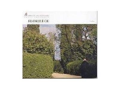 ABBAYE DE SOLESMES - FLORILEGE