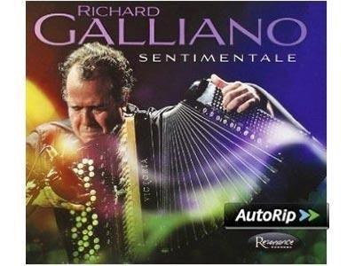 Richard Galliano - Sentimentale