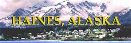 Haines, AK where Cornerstone Home Care provides home care services