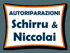 AUTORIPARAZIONI SCHIRRU E NICCOLAI - LOGO