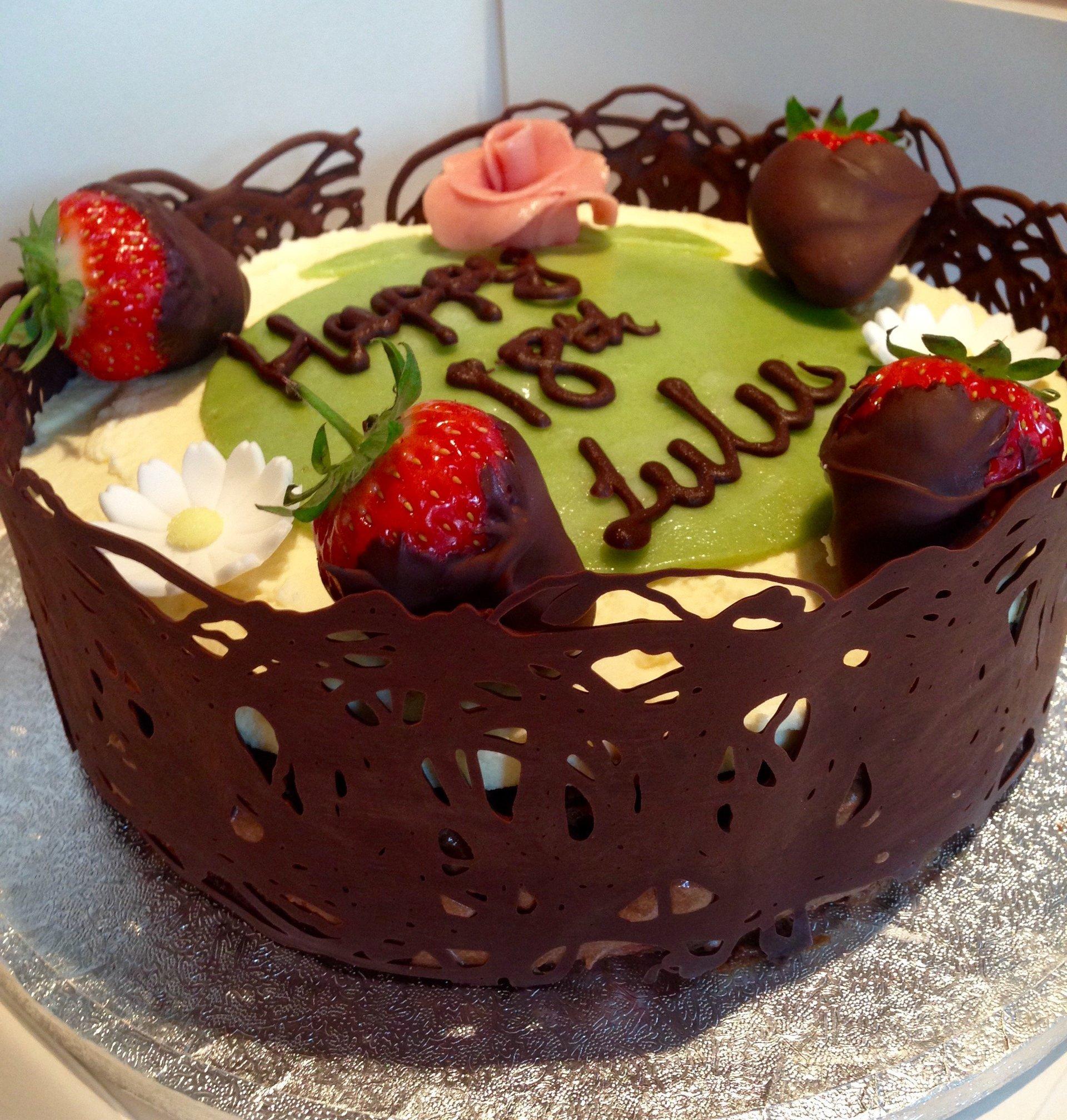 Cake Delivery In Tunbridge Wells And Tonbridge