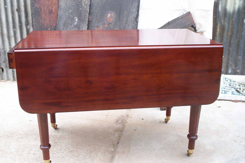 Furniture repairs canberra azzopardi hancock for Furniture restoration