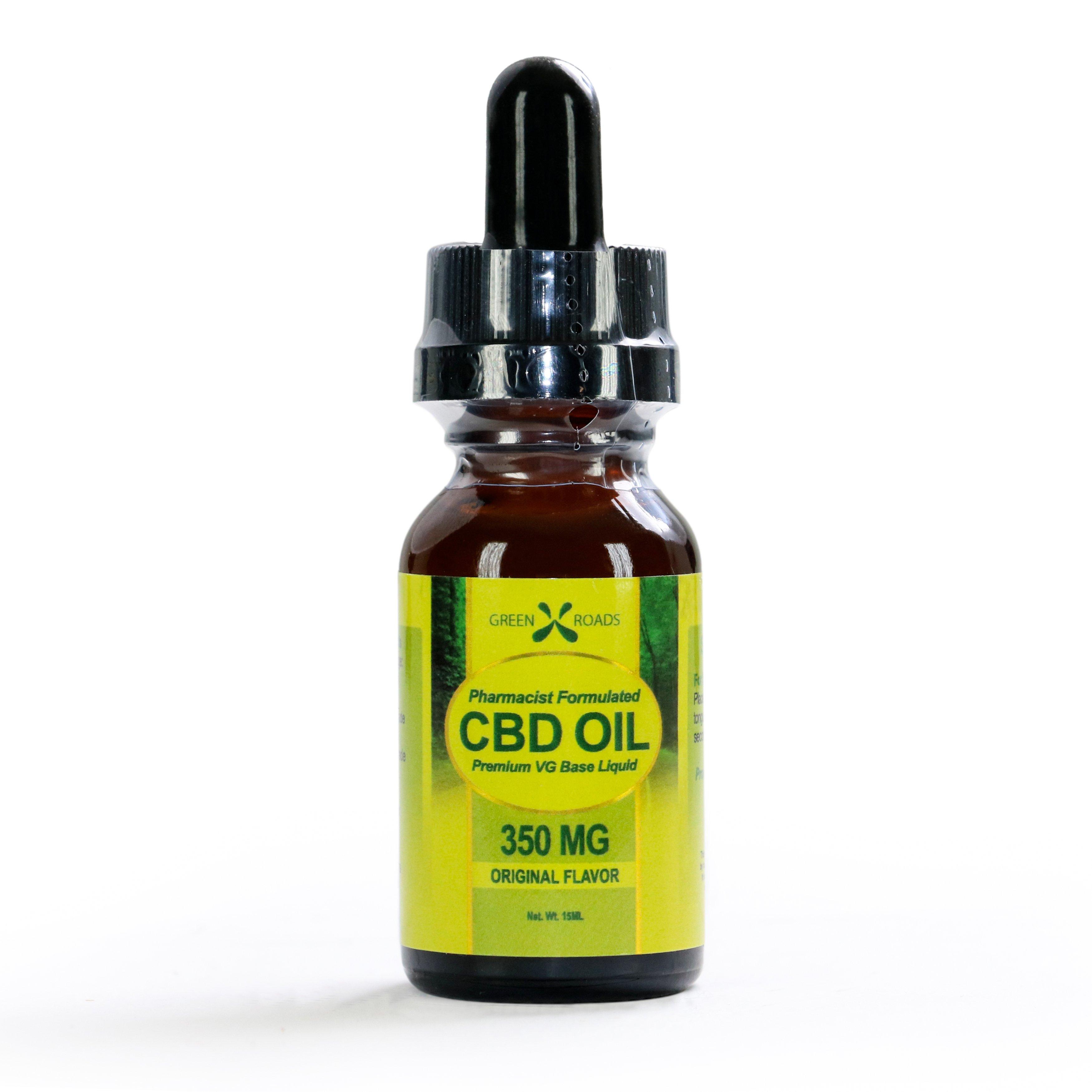CBD oils - Buffalo, NY