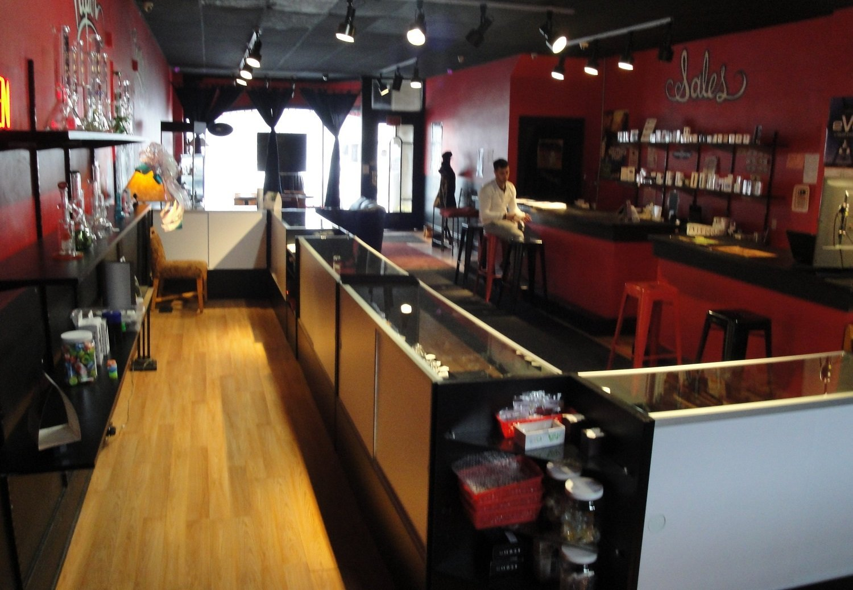 head shop in Buffalo, NY