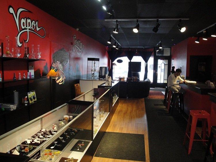 vape shop in Buffalo, NY