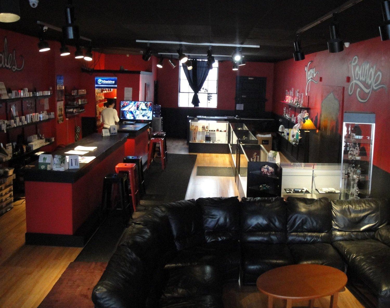 vapor store Buffalo, NY