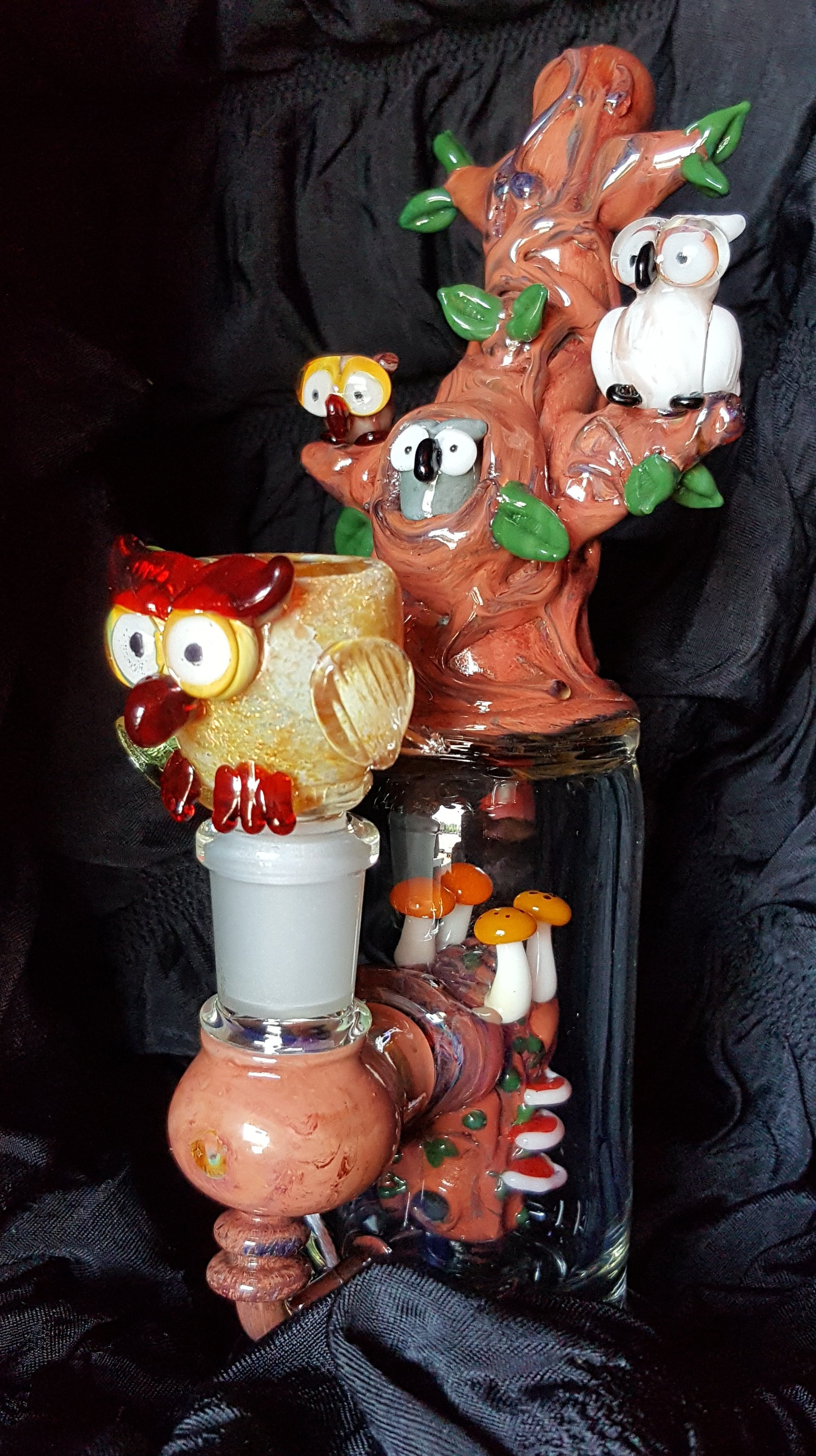 empire glass water pipes - Buffalo, NY