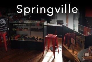 Vapor Store Springville, NY