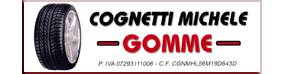 Cognetti Gomme