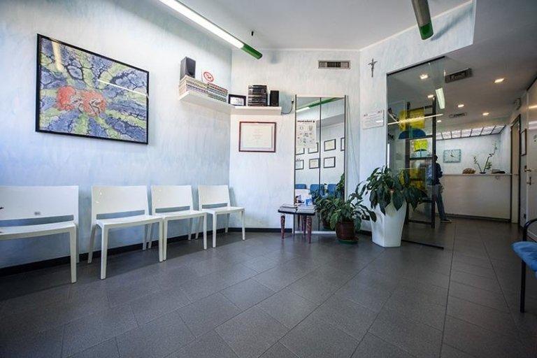 Studio dentistico a Desio
