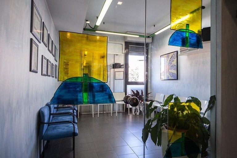 Studio dentistico in provincia di Monza e Brianza
