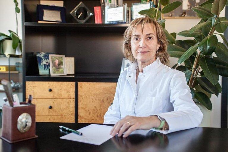 Dott.ssa Cinzia Codebò - Studio dentistico a Desio