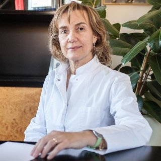 Dott.ssa Cinzia Codebò