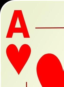 Tafel skatkarten große legen lernen Kartenlegen skatkarten