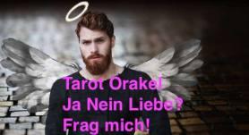 Immer schon war das Tarot Orakel bei dir
