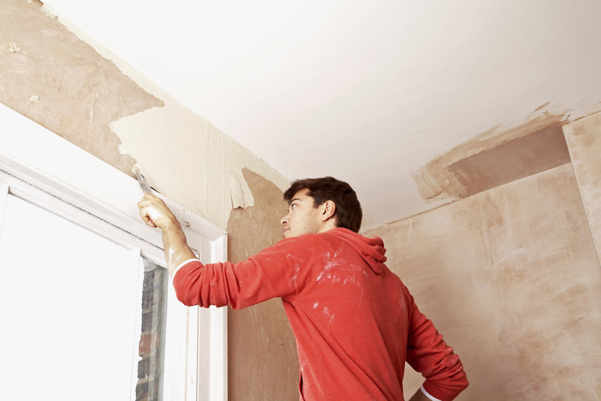 How to Remove Paint from Walls