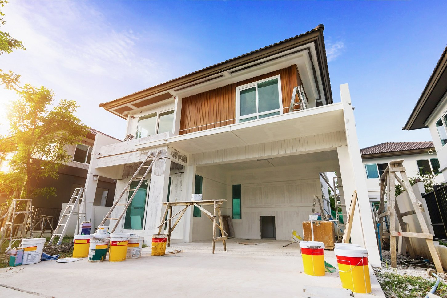 Common Problems with Exterior Paint and How to Prevent Them