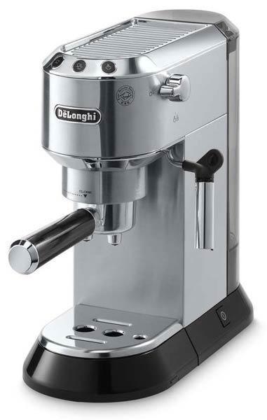 macchina da caffè delonghi