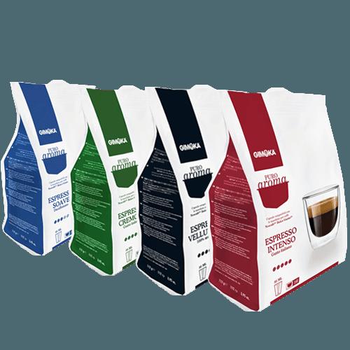vendita capsule caffè