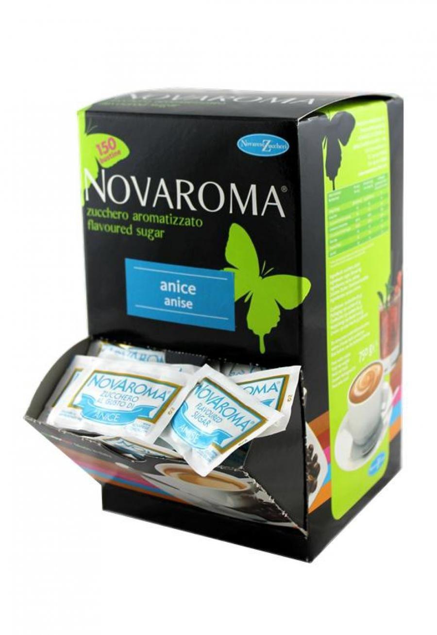 zuccheri novaroma roma