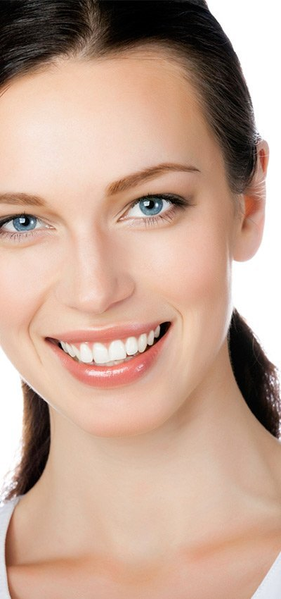 melsore dental women smiling