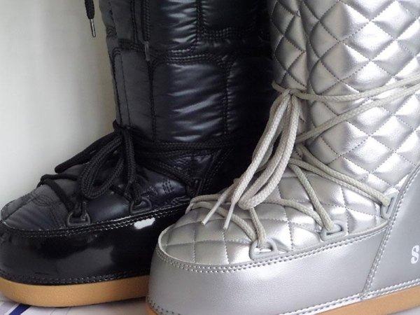 footwear items