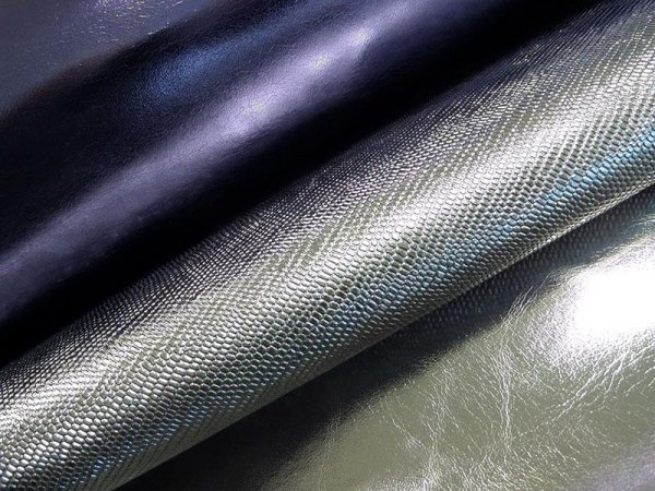 coated eco leather for footwear