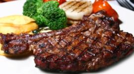 grigliata con verdure