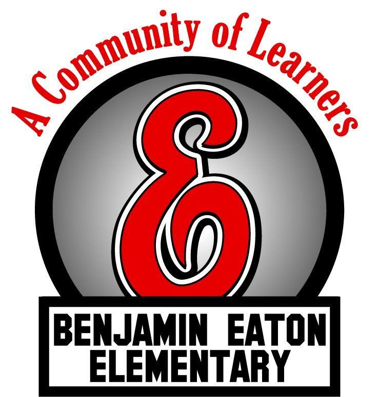 Benjamin Eaton Elementary - A Community of Leaders logo