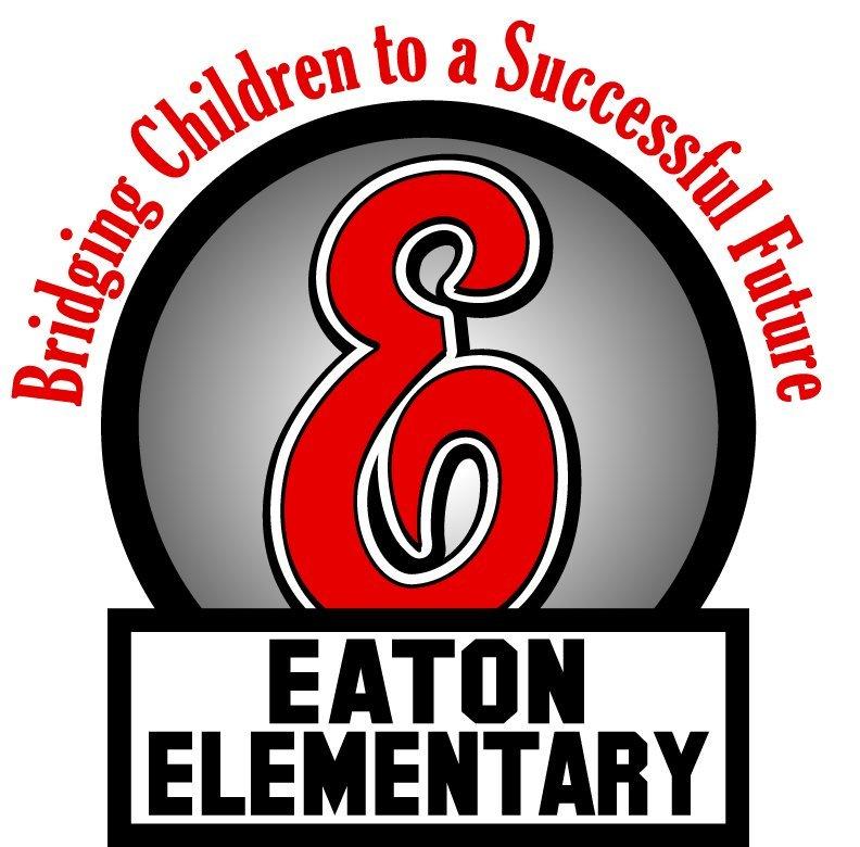 Eaton Elementary - Bridging Children to a Successful Future logo