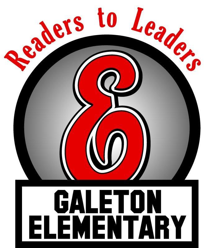 Galeton Elementary - Readers to Leaders logo