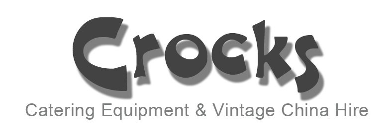 Crocks Catering Equipment Hire