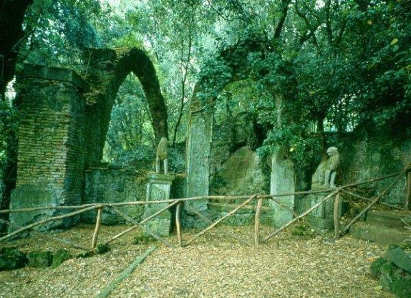 parco dei castelli romani