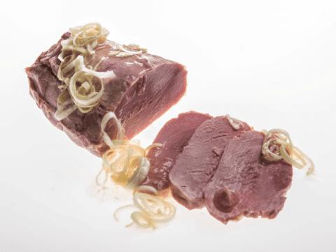 Roast with Porro di Cervere