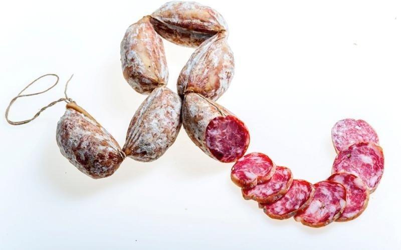 Bocconcini (bouchées)