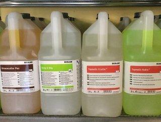 prodotti per H.a.c.c.p. Ecolab