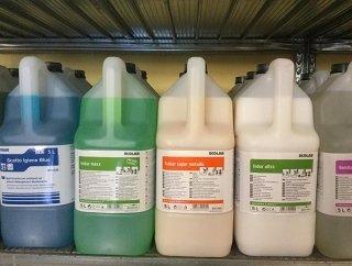 prodotti professionali Ecolab