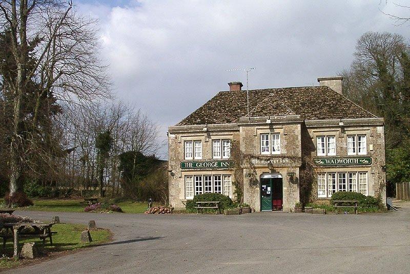 The George Inn Sandy Lane Chippenham