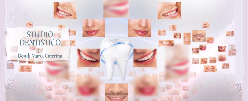 Studio dentistico dr. Dondi Maria Caterina