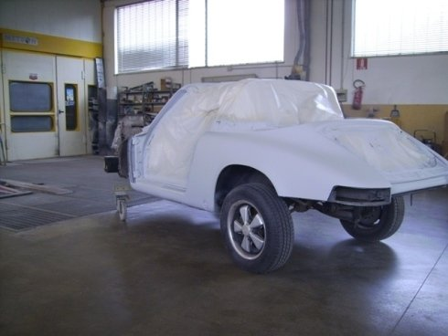 Siamo specializzati nel montaggio di qualsiasi tipo di accessorio per auto