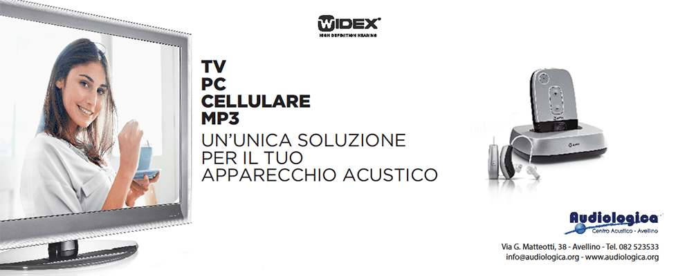 dispositivi per ascolto tv