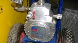 aspiratori, attrezzature per la filtrazione, compressori