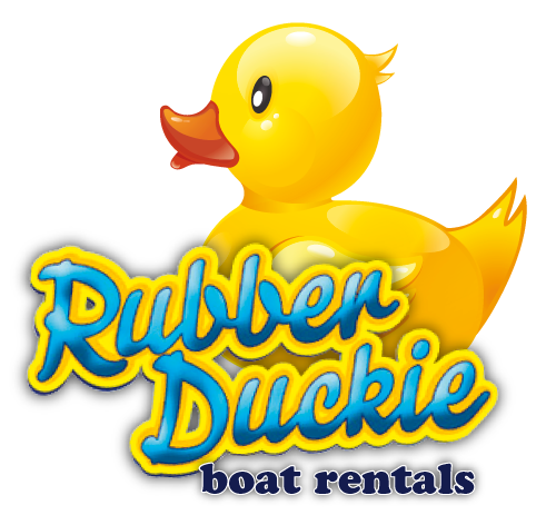 Directions Rubber Duckie Boat Rentals Lake
